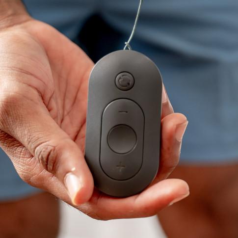 RunningPad Remote Control