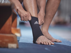 adidas Climacool Ankle Support