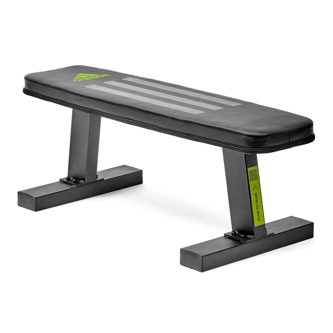 Performance Flat Bench