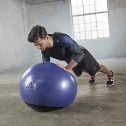 adidas premium gymball