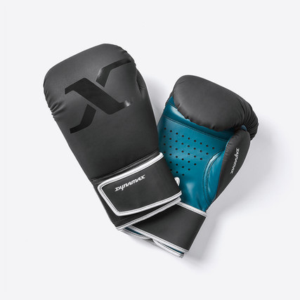 Dynamax X7 Inspire Boxing Gloves