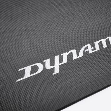 4mm black exercise mat