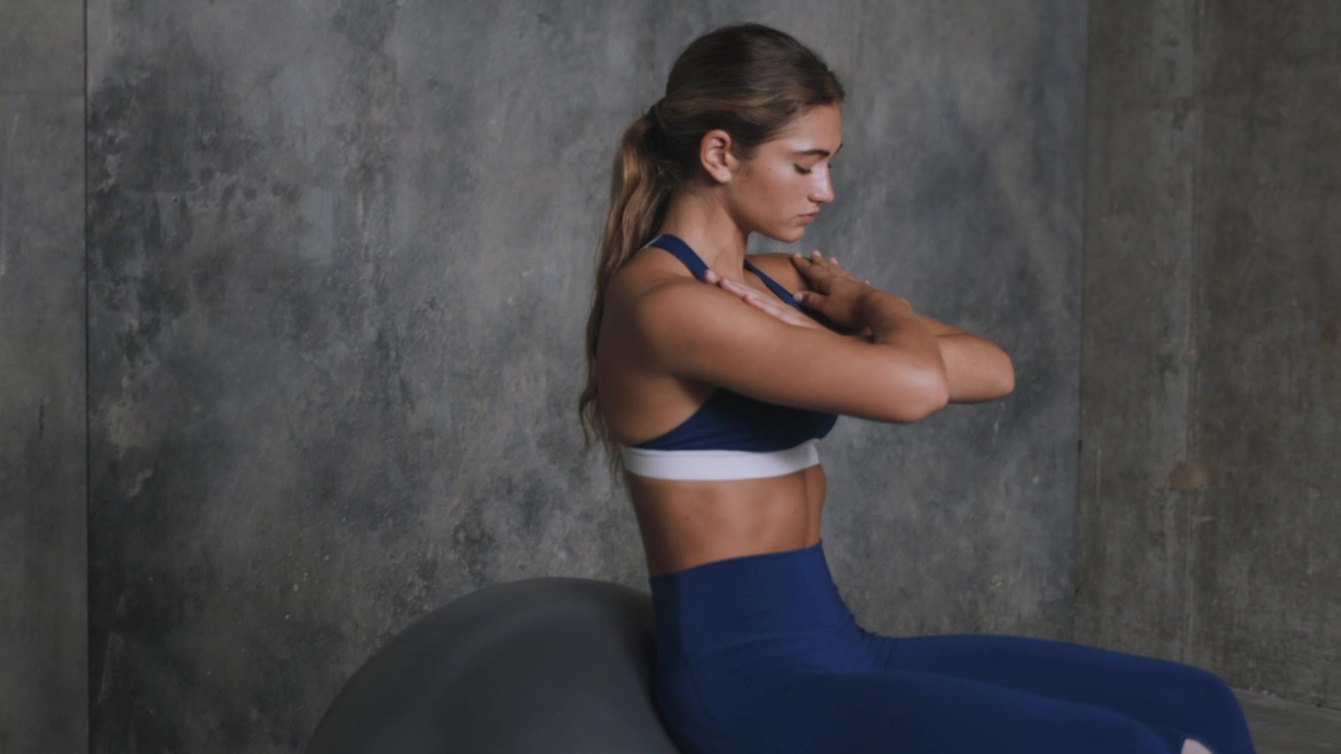 adidas Training Gymball