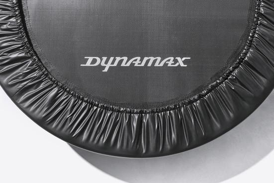 Dynamax Workout Trampoline