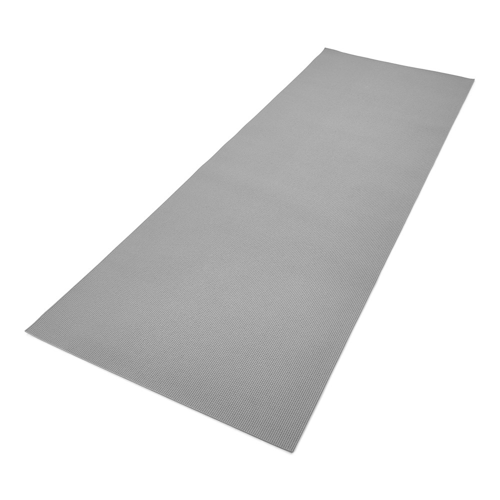 Reebok 'Love Fitness' Grey exercise mat