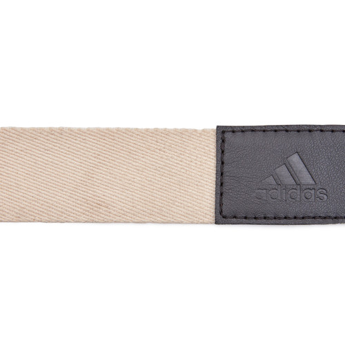 Premium Cotton Yoga Strap