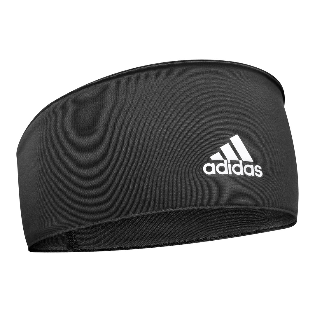 adidas black yoga headband