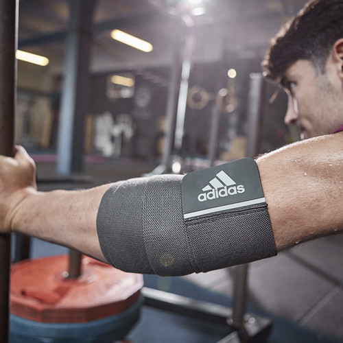adidas long universal support wrap