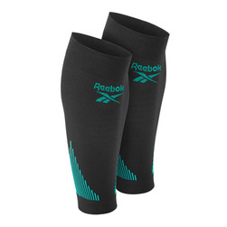 KNITTED COMPRESSION CALF SLEEVES