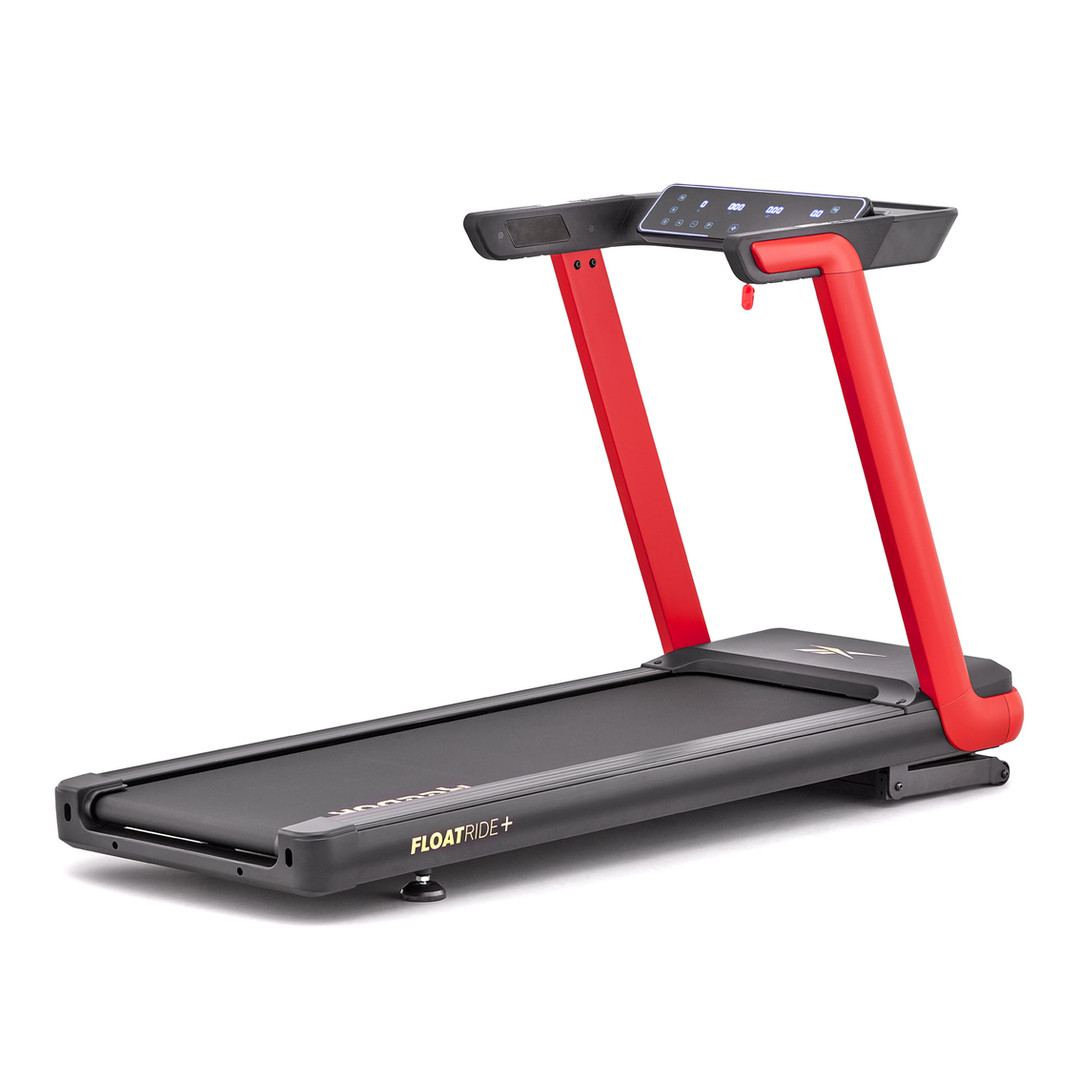 Reebok red FR30 Floatride treadmill