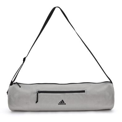 adidas grey yoga mat bag
