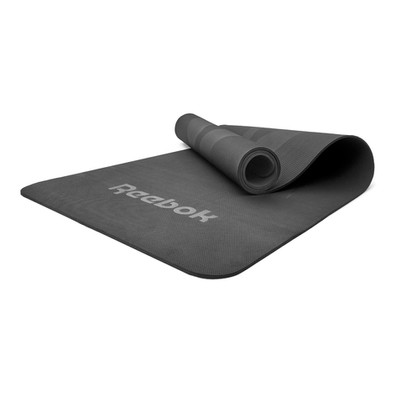 Reebok 5mm black yoga mat