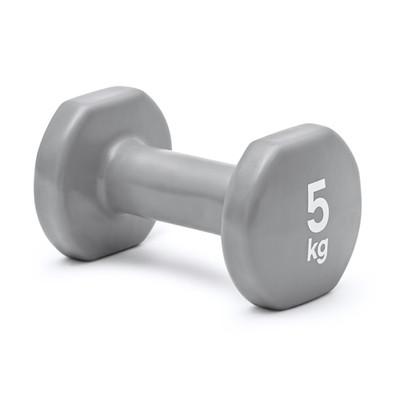 Reebok 5kg Dumbbells