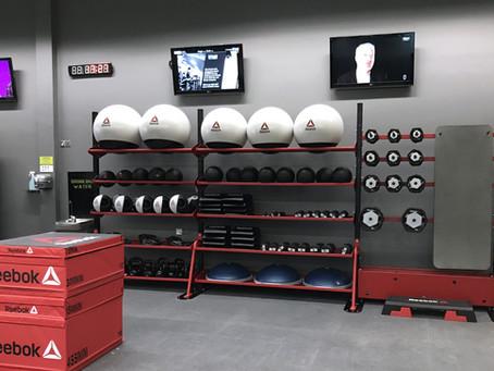 Customised Storage Solutions