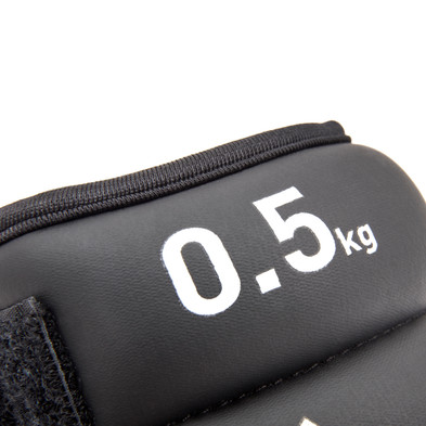 0.5 kg ankle / wrist weights