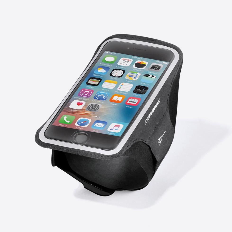 Dynamax Fitness Phone Holder