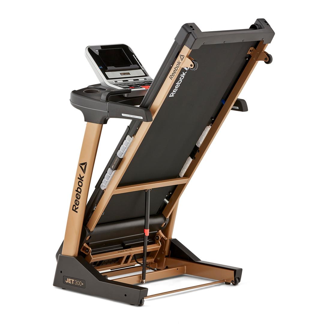 Reebok Jet 300+ Treadmill