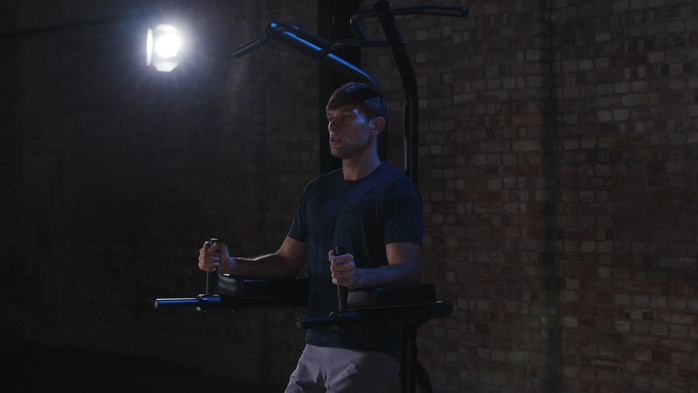 adidas Performance Power Tower
