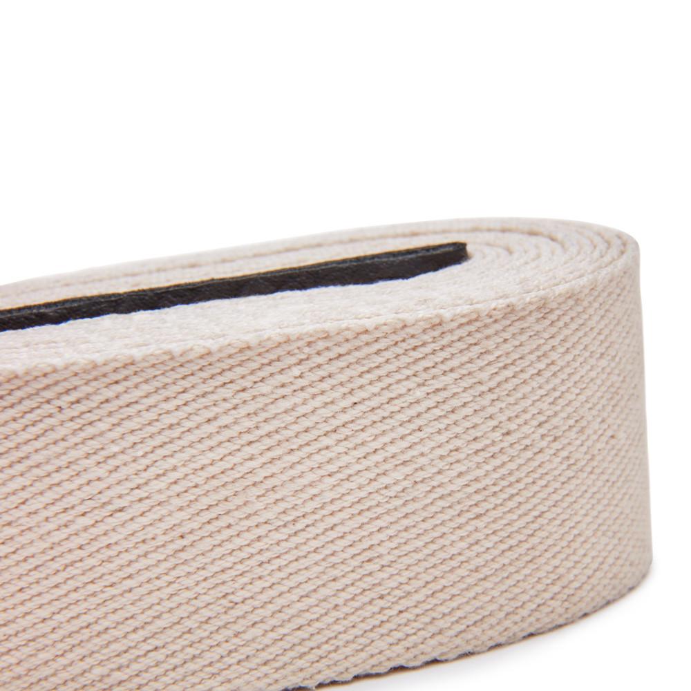 Premium Cotton Yoga Strap