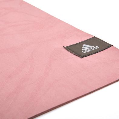 adidas 1.5 mm Natural Rubber Travel Yoga Mat