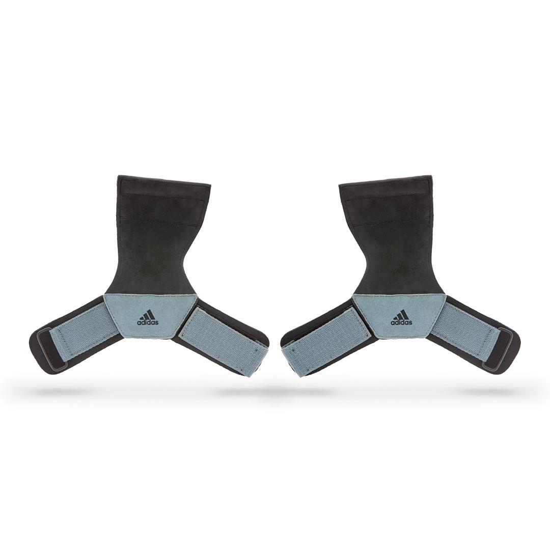 adidas Padded Lifting Grips