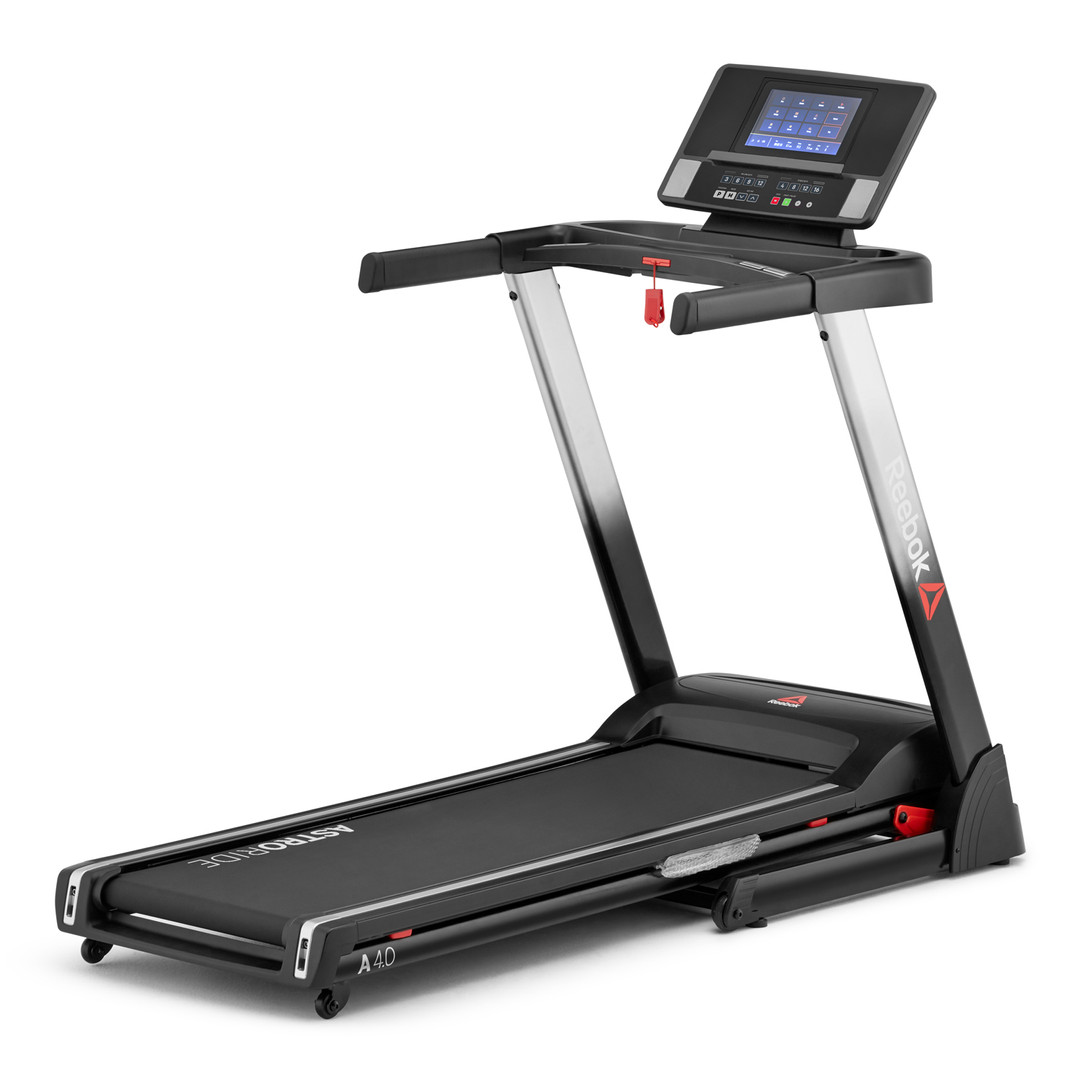 A4.0 TREADMILL WITH TFT SCREEN
