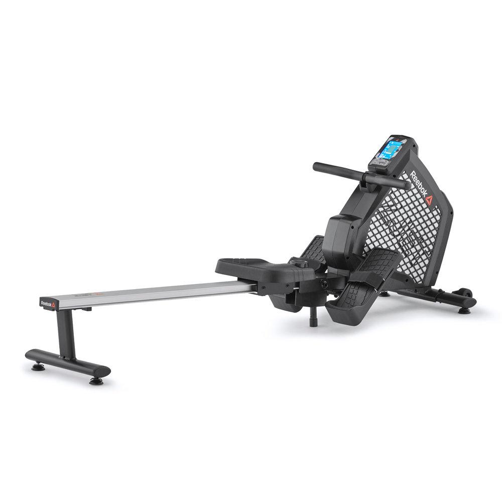 ZJET Rower | Reebok Fitness