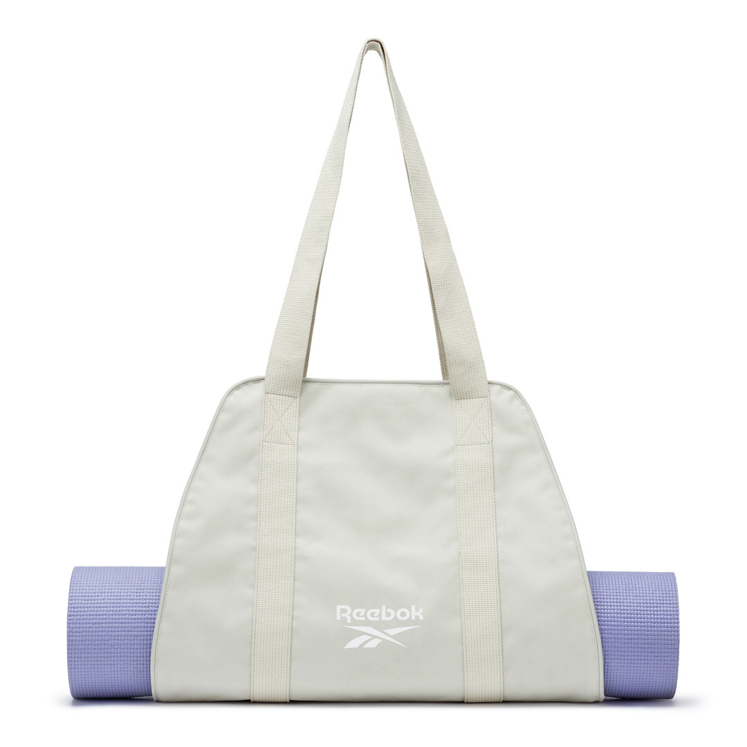 Reebok natural yoga mat carry sling
