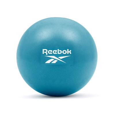 Reebok teal mini yoga ball