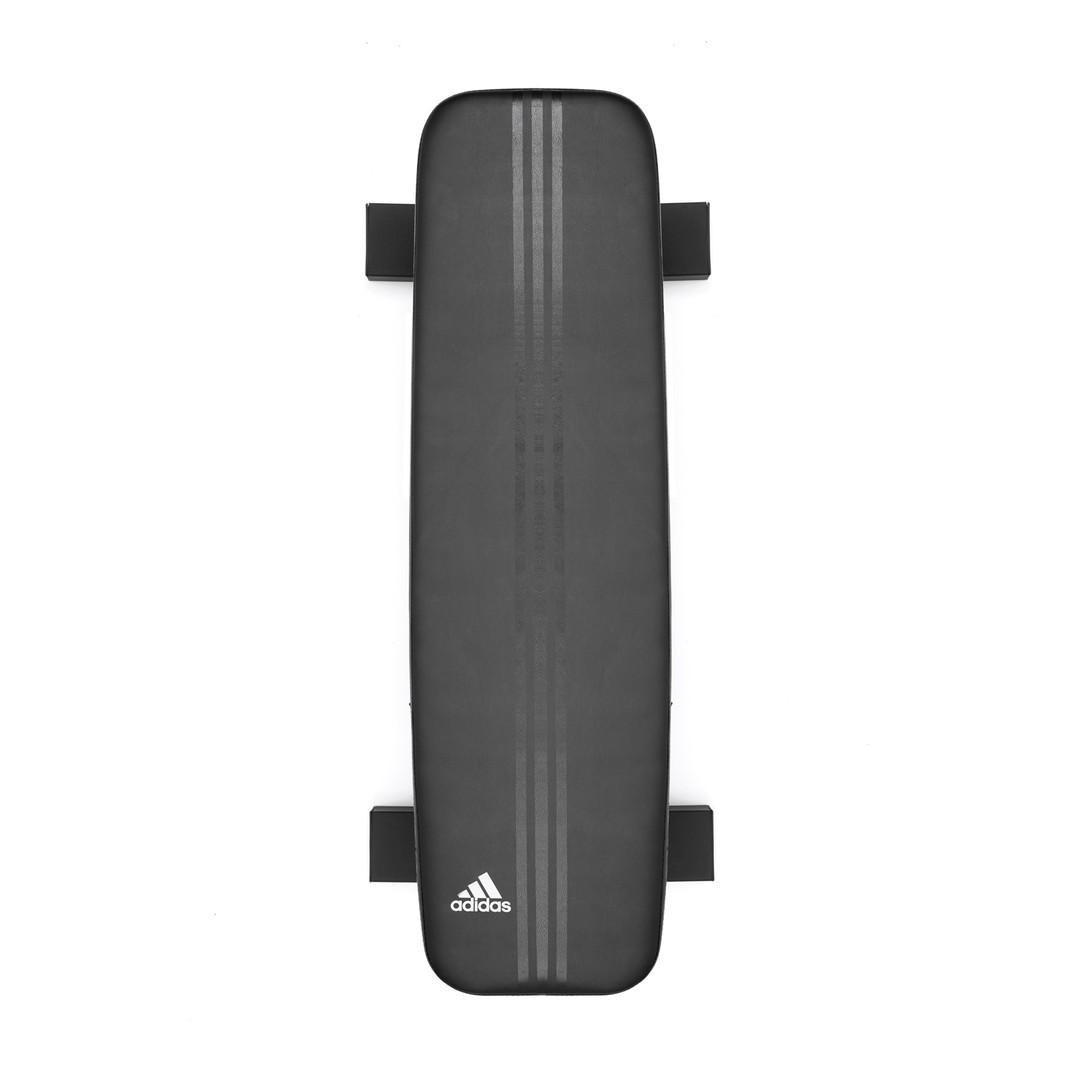 adidas Training Flat Workout Bench