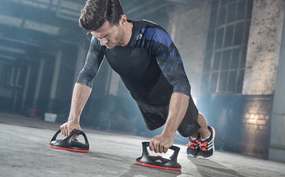 adidas Training Equipment