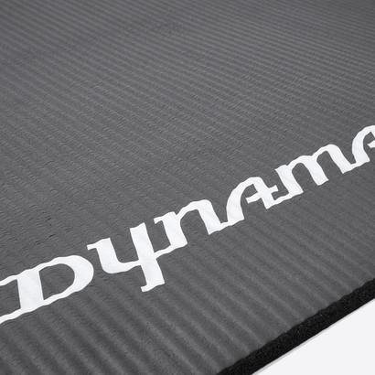 Premium Fitness Mat - Black