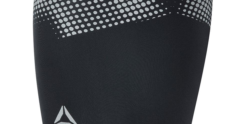 Reebok running thigh compression sleeves