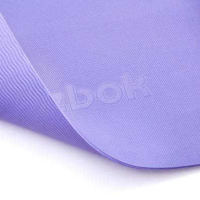 Reebok 5mm purple yoga mat