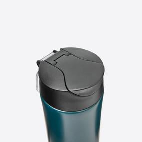 Dynamax Fitness Steel Water Bottle