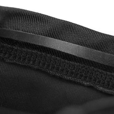 Reebok Black Calf Sleeves