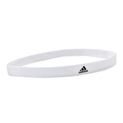 White Yoga Hairband