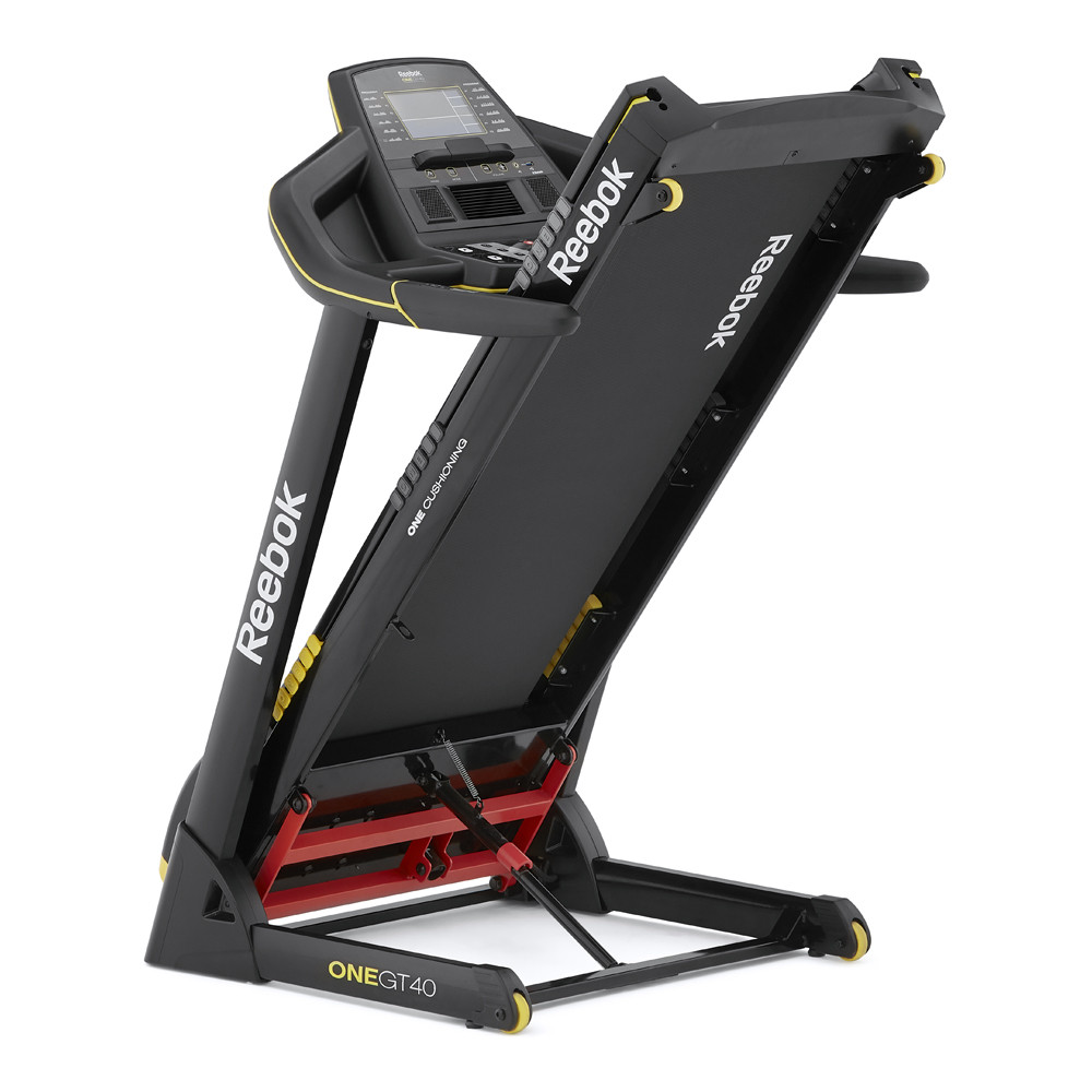 One Series GT40 Treadmill