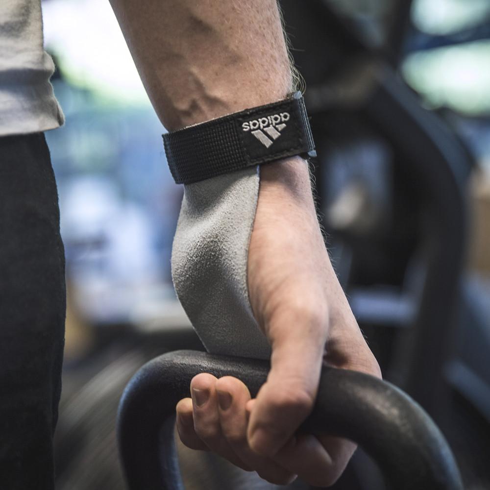 adidas Lifting Hand Grips