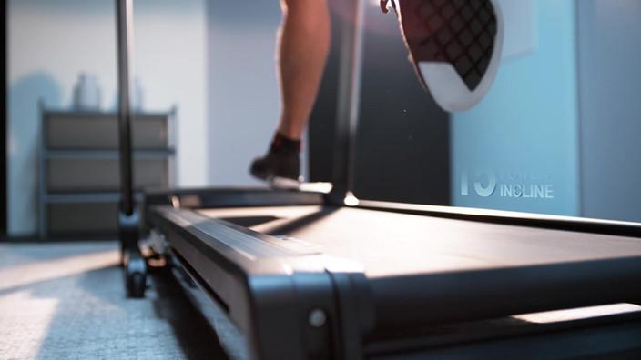 Reebok Astroride A6.0 Treadmill