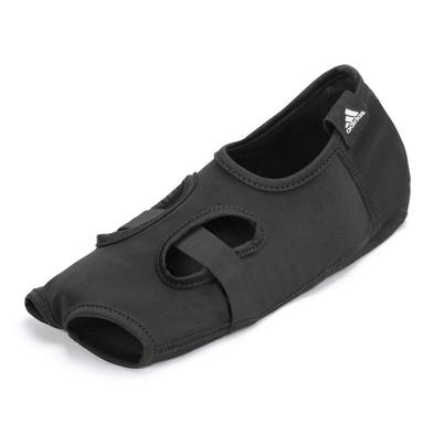 Open toe yoga socks