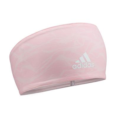 Pink Marble Yoga Headband