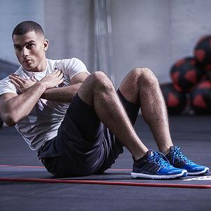 adidas black and red training mat 1.jpg