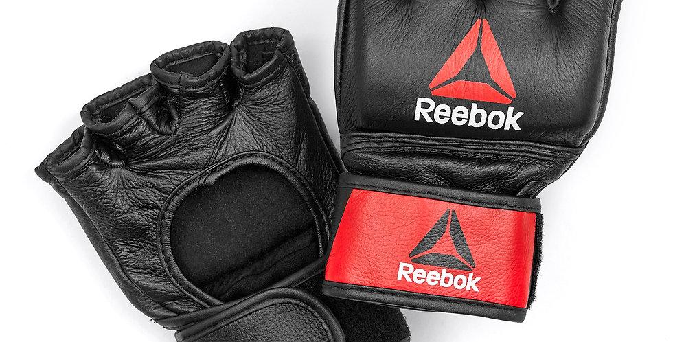Reebok Combat Leather MMA Gloves