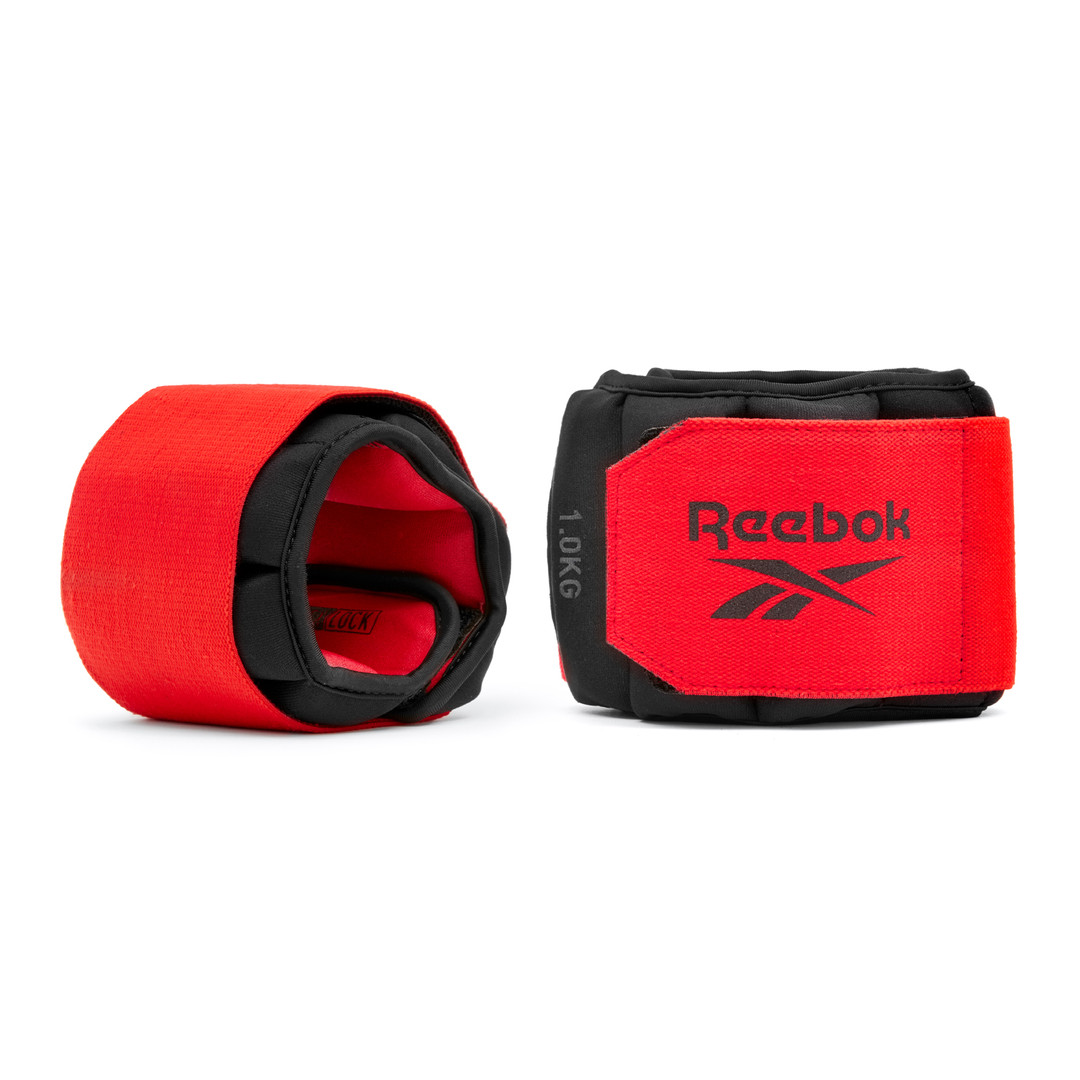 Reebok Flexlock Ankle Weights
