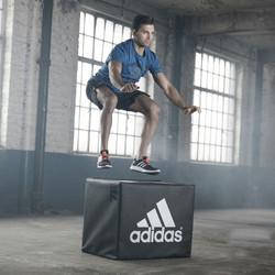 adidas plyometric platform