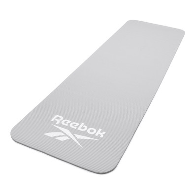 Reebok grey training mat