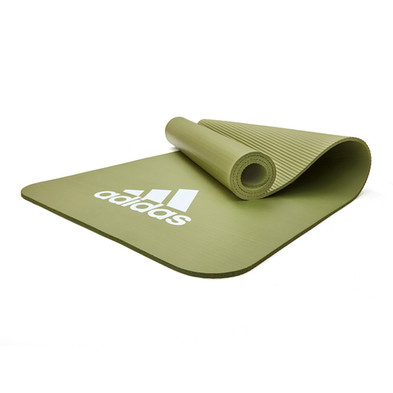 adidas 7mm Wild Pine Green Yoga Mat