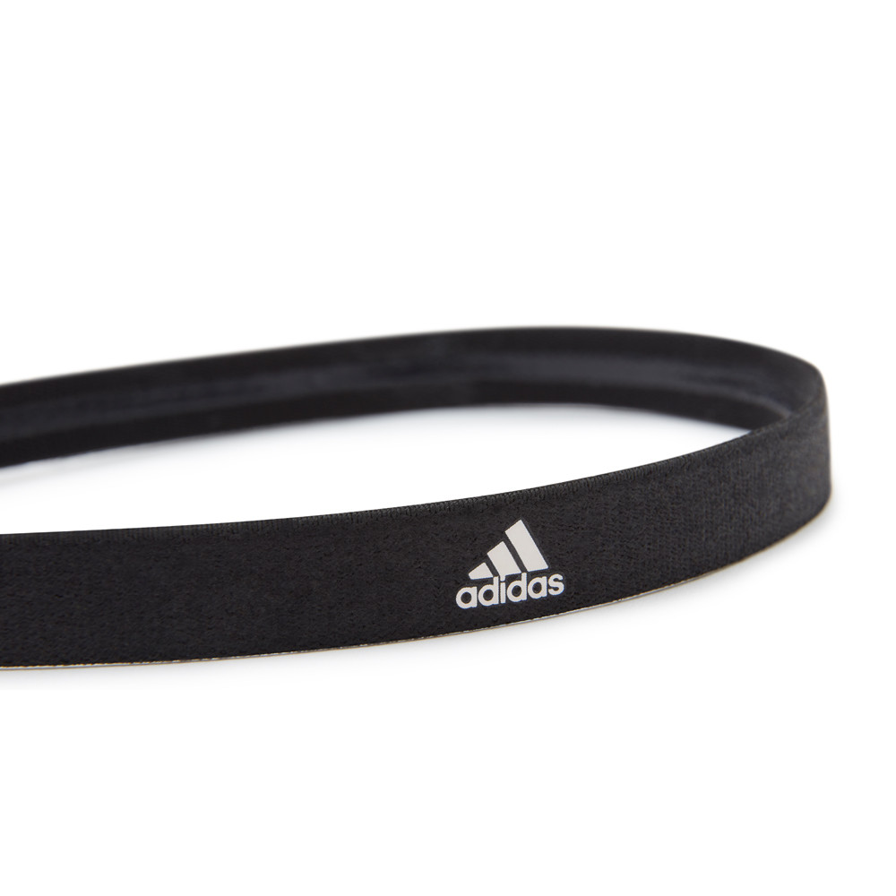 Black Yoga Hairband