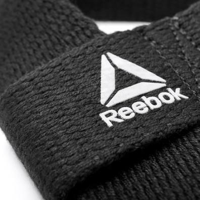 Reebok Training Black Lifting Straps
